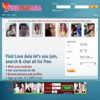 Find Love Asia image