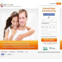 Dating in asia sites